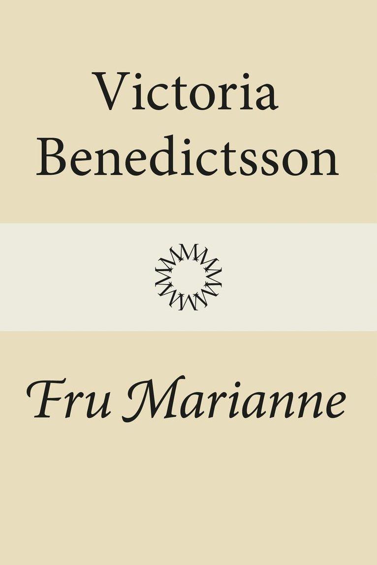 Fru Marianne 1