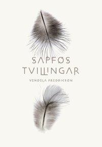 bokomslag Sapfos tvillingar