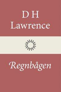 bokomslag Regnbågen