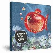 bokomslag Frukt och djur