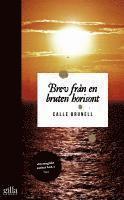 bokomslag Brev från en bruten horisont