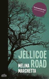 bokomslag Jellicoe Road