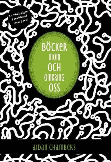 bokomslag Böcker inom och omkring oss