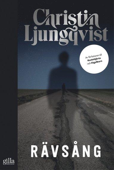 bokomslag Rävsång