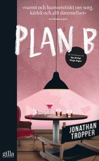 bokomslag Plan B