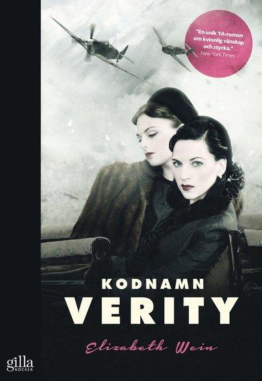 bokomslag Kodnamn Verity