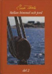 bokomslag Mellan himmel och jord 2