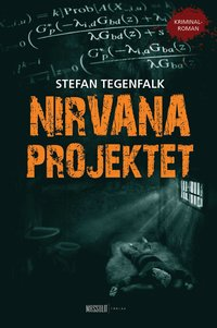 bokomslag Nirvanaprojektet