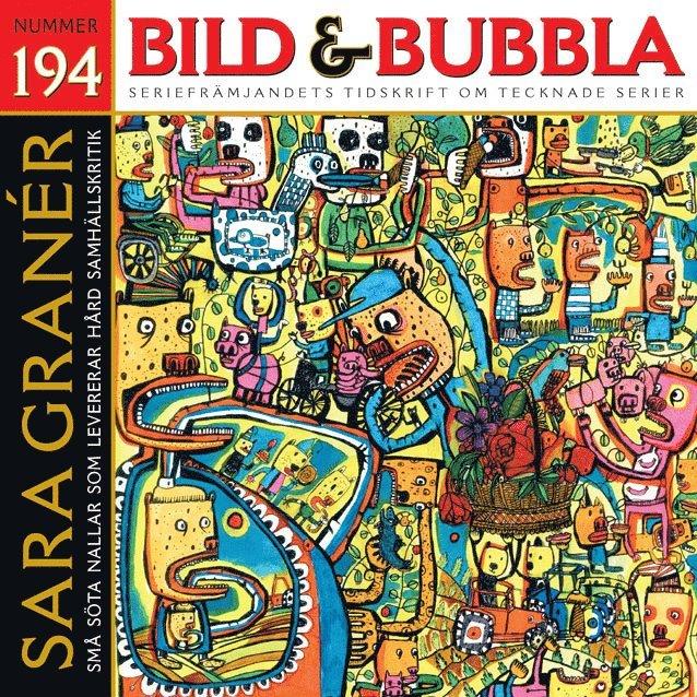 Bild & Bubbla. 194 1