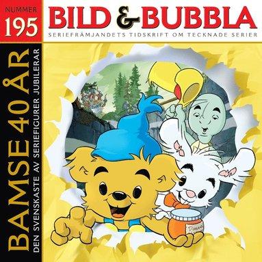 bokomslag Bild & Bubbla. 195