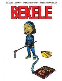 bokomslag Bekele