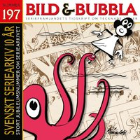 bokomslag Bild & Bubbla. 197