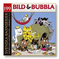 bokomslag Bild & Bubbla. 199