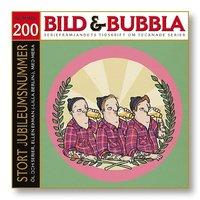 bokomslag Bild & Bubbla. 200