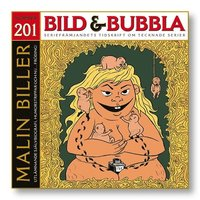 bokomslag Bild & Bubbla. 201