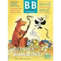 bokomslag Bild & Bubbla. 203