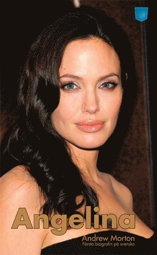 bokomslag Angelina