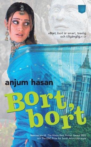 bokomslag Bort, bort
