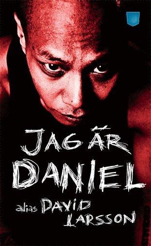 bokomslag Jag är Daniel