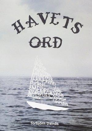 bokomslag Havets ord