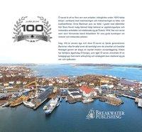 bokomslag Ö-varvet 100 år, 1916 - 2016