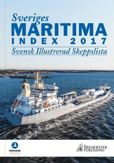 bokomslag Sveriges Maritima Index 2017