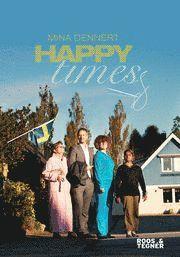 bokomslag Happy Times