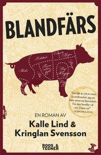 bokomslag Blandfärs