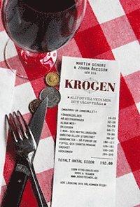 bokomslag Krogen : allt du vill veta men inte vågat fråga