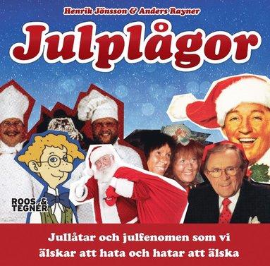 bokomslag Julplågor