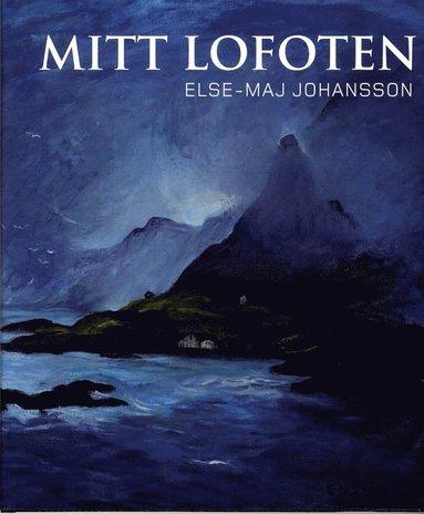 bokomslag Mitt Lofoten
