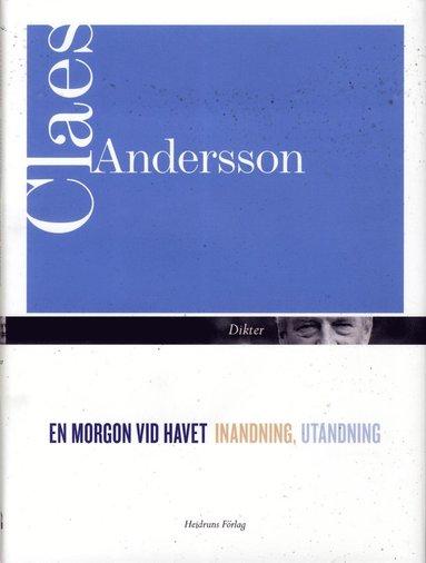 bokomslag En morgon vid havet : inandning, utandning