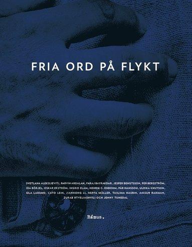 bokomslag Fria ord på flykt