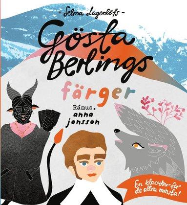 bokomslag Gösta Berlings färger