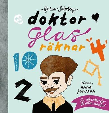 bokomslag Doktor Glas räknar