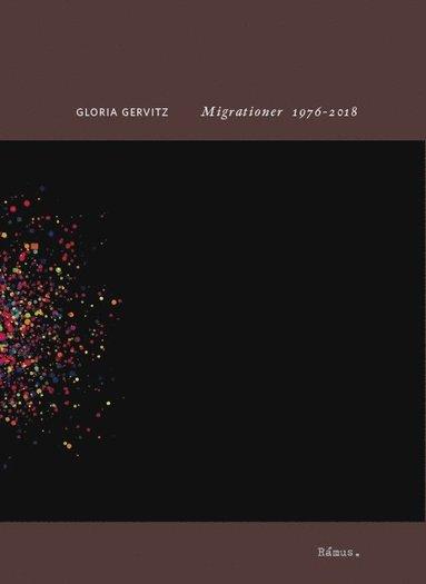 bokomslag Migrationer 1976-2018