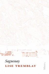 bokomslag Saguenay