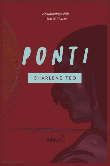 bokomslag Ponti