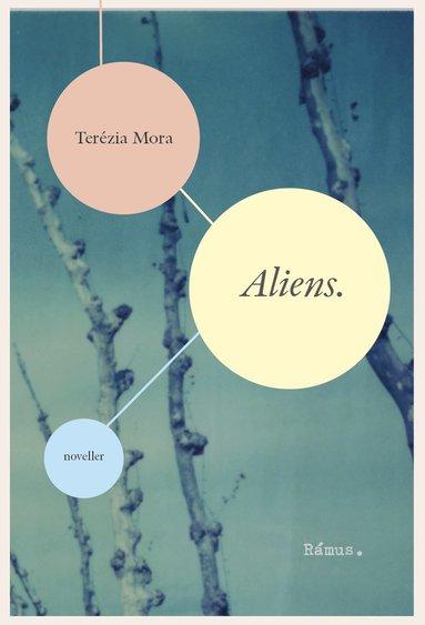 bokomslag Aliens