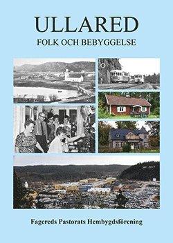 bokomslag Ullared - Folk och bebyggelse