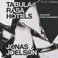 bokomslag Tabula Rasa Hotels