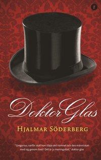 bokomslag Doktor Glas