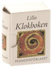 bokomslag Lilla Klokboken (JUVELER)