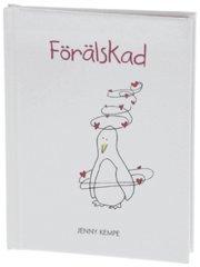 bokomslag Förälskad (Pingviner)