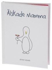 bokomslag Älskade Mamma (Pingviner)