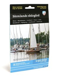 Sörmlands skärgård (1:50 000)