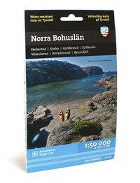 Norra Bohuslän (1:50 000)