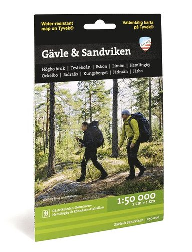bokomslag Gävle
