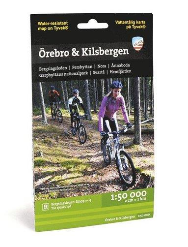 bokomslag Örebro