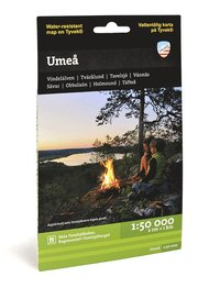 bokomslag Umeå